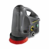 Kärcher BD 17/5 C Treppenstufenreinigungsmaschine