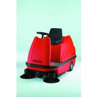Aufsitzkehrmaschine Twin Top TTE1100