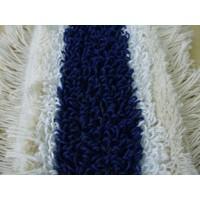 Tuftmopp Quattro Micro Blue 40cm