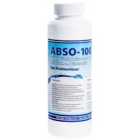 ABSO 100 Absortionsmittel 700 ml Flasche