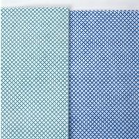 Bodentuch Supra grün/weiß 50x 70cm VE = 10 Stück