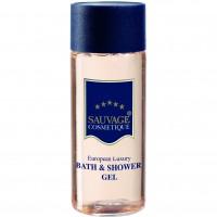 Bath & Shower Gel 35ml HI-Cylinder Flasche