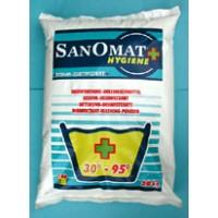 Sanomat Desinfektions-Vollwaschmittel