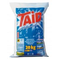 TAID Vollwaschmittel, phosphatfrei  20kg Sack