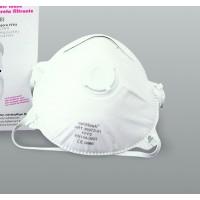 Feinstaubmaske FFP2D mit Ausatemventil