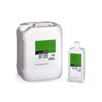 B 20 Wischdesinfektion 10 Liter Kanister